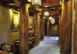 Hôtel Xian de Shangri-La - Tseten Wangmo Resort-3