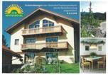 Location vacances Wegscheid - Zum Sonnenhügel-4