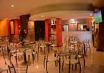 Hôtel Kigali - La Posh Hotel