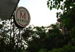 Hôtel Montesilvano - Hotel Marisa-1