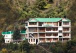 Hôtel Mandi - Hotel Shishamaati-1