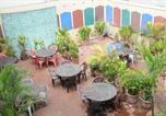 Hôtel Coimbatore - Hotel Raamus-2