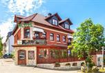 Hôtel Benneckenstein (Harz) - Hotel garni Piccolo-4