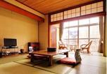 Hôtel Nikkō - Yubagozen Miyazaki-4