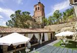 Hôtel Miranda de Ebro - El Palacete del Obispo-3