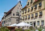 Hôtel Wemding - Kaiserhof Hotel Sonne-4