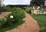 Hôtel Nairobi - Casa Bella Suite-2