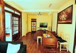 Hôtel Xian de Shangri-La - Shangri-La Qing Feng Hostel-2