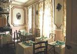 Hôtel Masseube - Hôtel du Prince-1