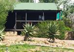 Location vacances Tulbagh - Fynbos Guest Farm-2