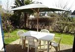 Location vacances Saint-Gildas-de-Rhuys - Rental Villa Grand Parc 1-2