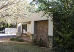 Location vacances Bloemfontein - Collosseum Guest House-3