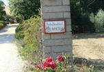 Location vacances Orte - Beb il Roseto-4