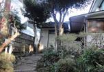 Hôtel Hakone - Kinreisou-3