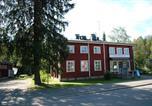 Location vacances Nurmes - Kolin Ryynänen-3
