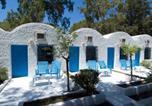 Hôtel Yasmine Hammamet - Bousten Long Beach Club-1