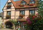 Location vacances Lohr am Main - Gasthaus Sonne-2