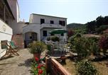 Hôtel Capraia Isola - Hotel Holiday Bambù-4