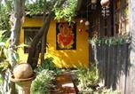 Hôtel Mexique - Posada Ganesha-1