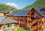 Location vacances Àreu - Residence Lagrange Vacances Les Chalets d'Ax