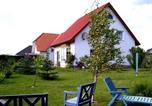 Location vacances Klausdorf - Ferienwohnungen Klausdorf Vorp 940-1