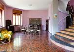 Location vacances Tramonti - Holiday Home Tramonti (Sa) 7546-4