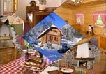Location vacances Čabar - Two-Bedroom Holiday home in Kocicin-4