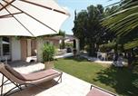 Location vacances Cabrières - Holiday home Poulx Iii-4