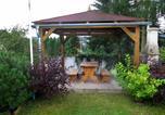 Location vacances Benešov - Holiday Home Vila Tosca-2