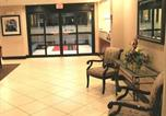 Hôtel Baytown - Hampton Inn Houston Baytown-2