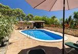 Location vacances Santa Eugènia - Hotel Rural Sa Torre de Santa Eugènia-3