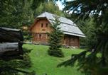 Location vacances Bad Sankt Leonhard im Lavanttal - Bischofhütten-1