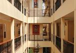 Hôtel Paramaribo - Hosta Appartementen-3