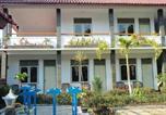Hôtel Pangandaran - Mango Guesthouse-3