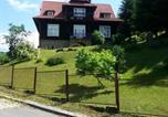Location vacances Nowy Sącz - Willa Marylka-4