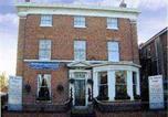 Hôtel Wolverhampton - Ely House Hotel-1