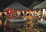 Villages vacances Tabanan - Villa Taman di Blayu-1