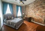 Hôtel Nouvelle Orléans - Iberville Apartments 405-2