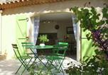 Location vacances Florimont-Gaumier - Sainte Anastasie-2
