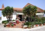 Hôtel Castelvetrano - Rose Garden-2