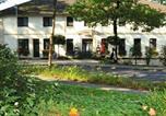 Hôtel Meppen - Hotel Knipper Superior-3