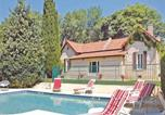 Location vacances Grans - Holiday home Grans Gh-1021-1