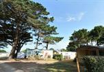 Camping avec Bons VACAF Larmor-Plage - Camping Relais de l'Océan-2