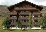 Location vacances Riederalp - Apartment Südlenz 33-1