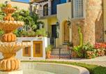 Location vacances Cabo San Lucas - Villa De Tres Hermanas Villa-3