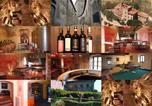 Location vacances Rignano sull'Arno - Villa in Rignano Sull Arno Iv-1