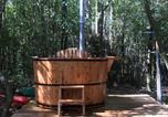 Location vacances Dalcahue - Cabaña Bosque Canelo-3