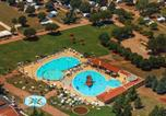 Villages vacances Umag - Mobile Homes Camping Park Umag-4