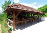 Location vacances Kneževi Vinogradi - Guest house Goldberg-3