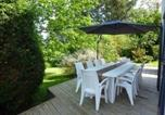 Location vacances Guidel - Rental Villa 1-3